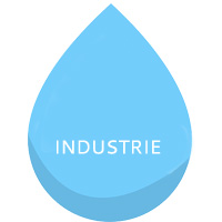 goutte Industrie